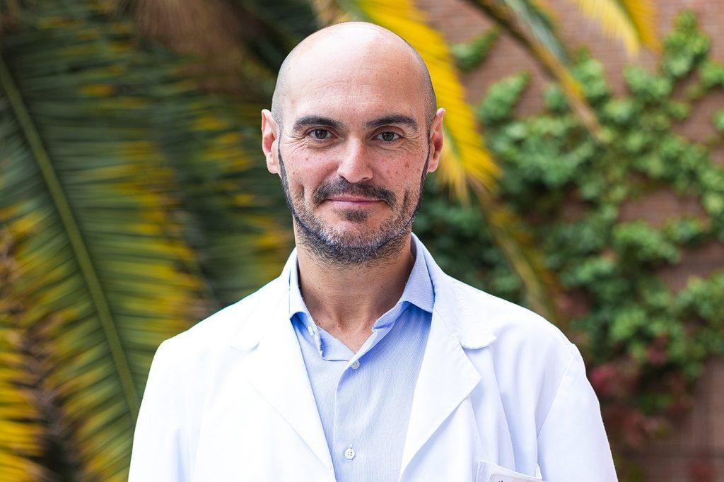 Osteopathie und Fruchtbarkeit Nacho Ordaz