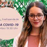 Q&A Jessica Garcia COVID-19