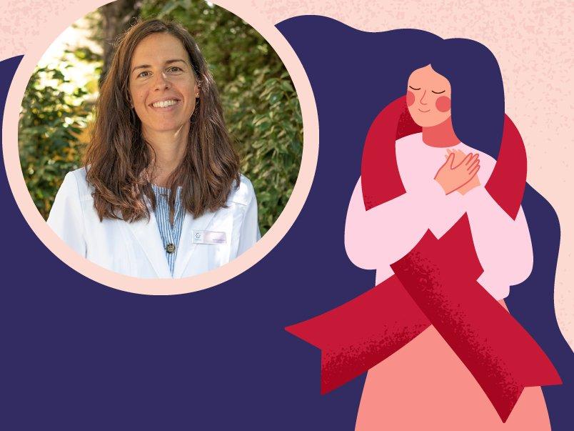 HIV Tambre Marta Zermiani